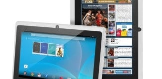 Chromo Inc 7 inch tablet