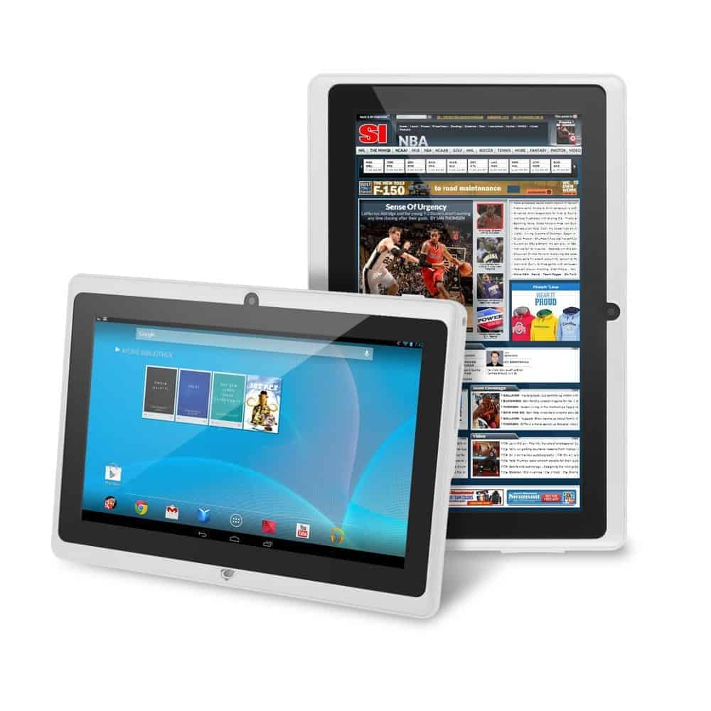 chromo inc tablet review chromo inc 7 android 4 1 tablet pc