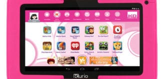 Kurio Xtreme Kids Tablet Review