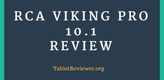 RCA Viking Pro 10.1 Review
